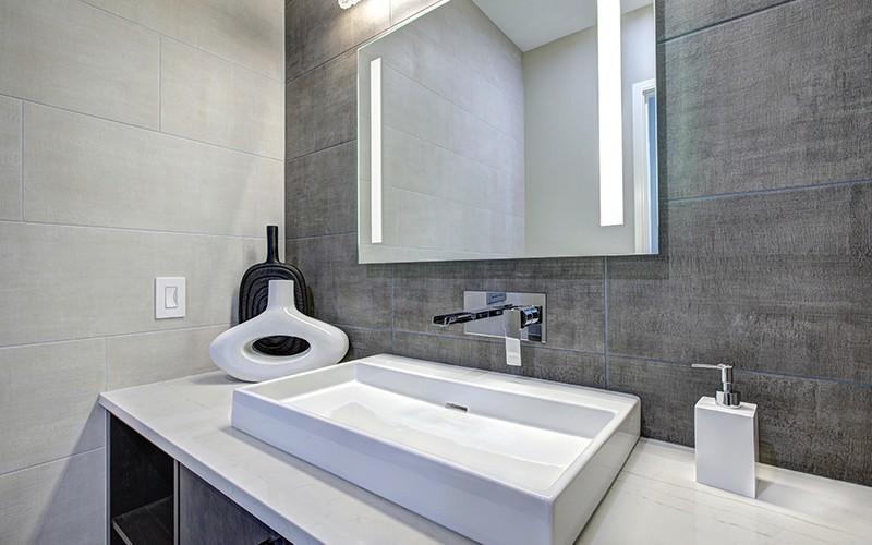 Rénovation salle de bain Neufchâteau